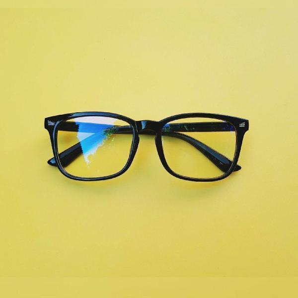Armação de óculos grau básica