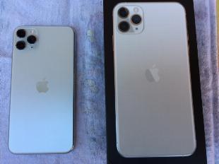 iPhone 11 pro max 256 GB