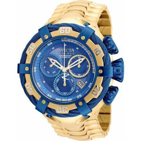 Relógio invicta zeus thunderbolt 21361