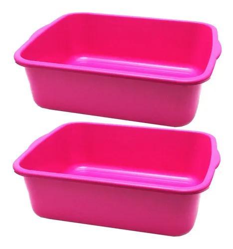 2 bandeja higiênica para gatos elite grande caixa de areia