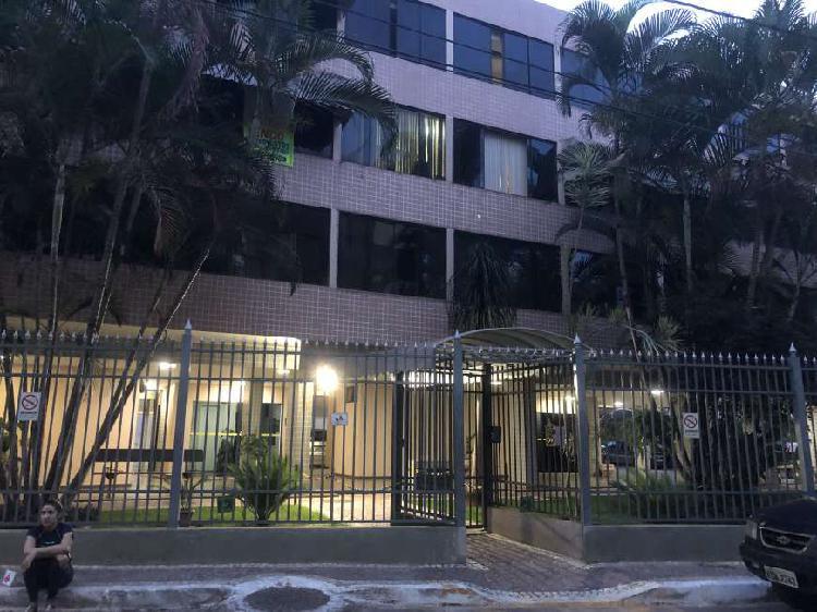 Apartamento para venda tem 62 metros quadrados com 2 quartos