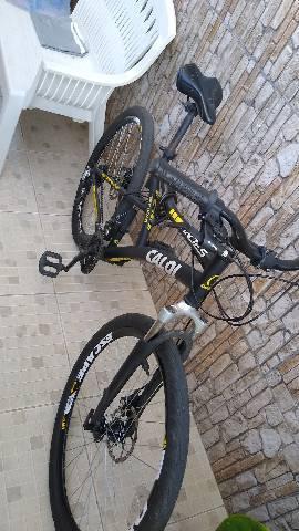 Bicicleta andes aro 26 somente venda