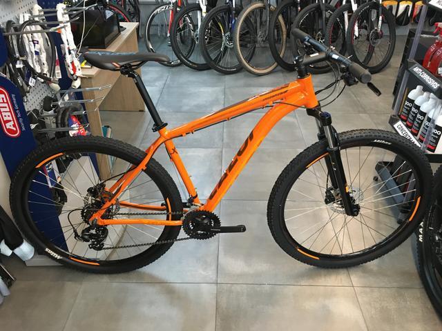 Bicicleta caloi explorer sport 2020