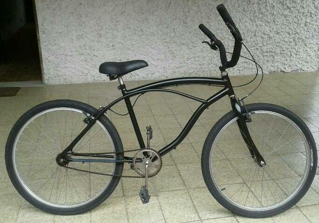 Bicicleta praiana ótimo estado!