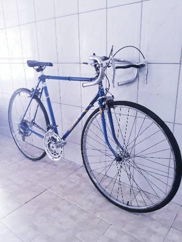 Bicicleta aro 27 monark 10 super original