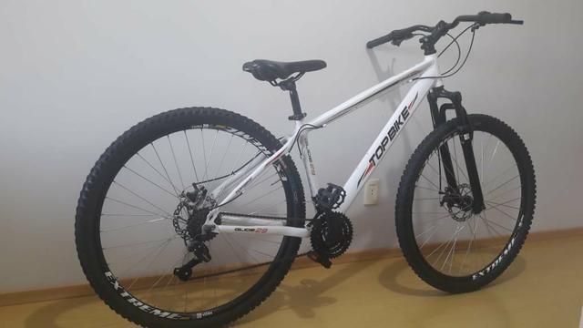 Bike 29 novíssima