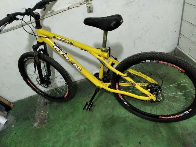 Bike top aro 26 barato 550