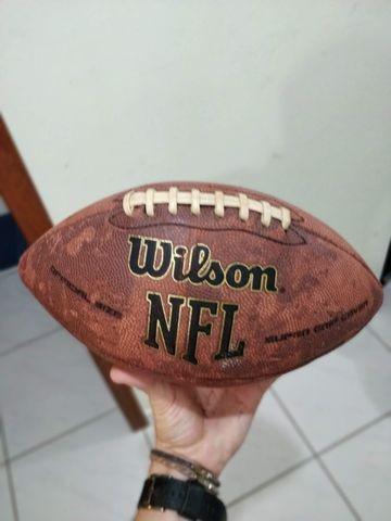 Bola oficial nfl