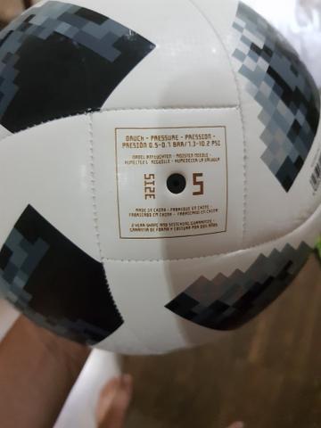 Bola original de campo adidas - copa da rússia 2018