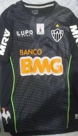 Camisa oficial atlético mineiro 2013