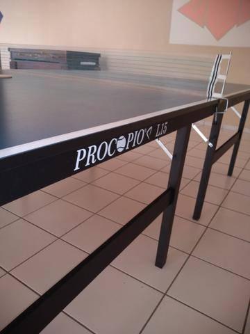 Ping pong procópio novo
