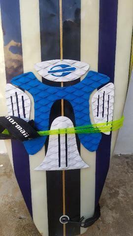 Prancha surf funboard mormaii 7.8