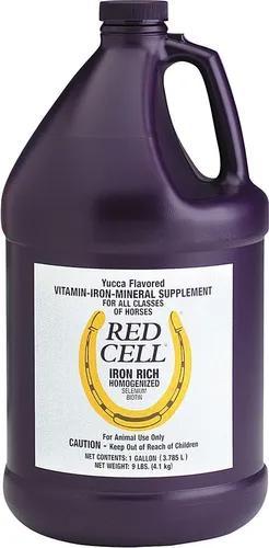 Red cell galão 3,8 lt - farnam