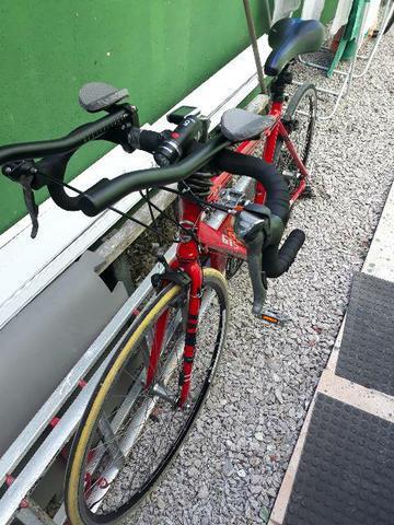 Speed bike gts r3 tiagra