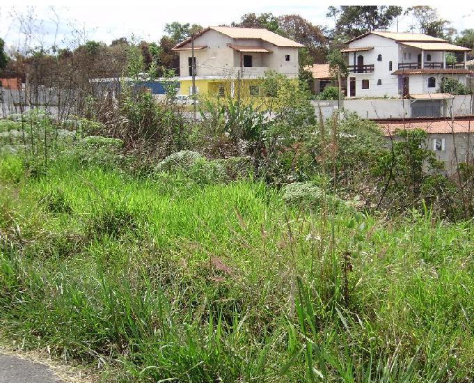 Terreno em arujá- 1000m2 residencial- r$ 170 mil-