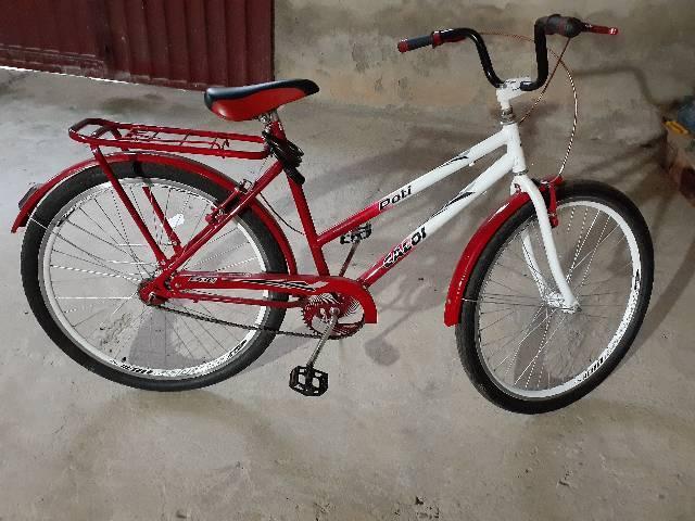Vende-se está bicicleta poti caloi