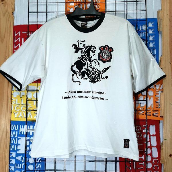 Camiseta corinthians são jorge oficial