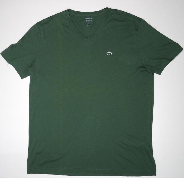 Camiseta lacoste pima