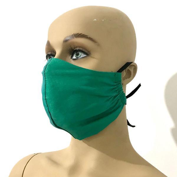 Kit máscara de tecido - 6 unidades