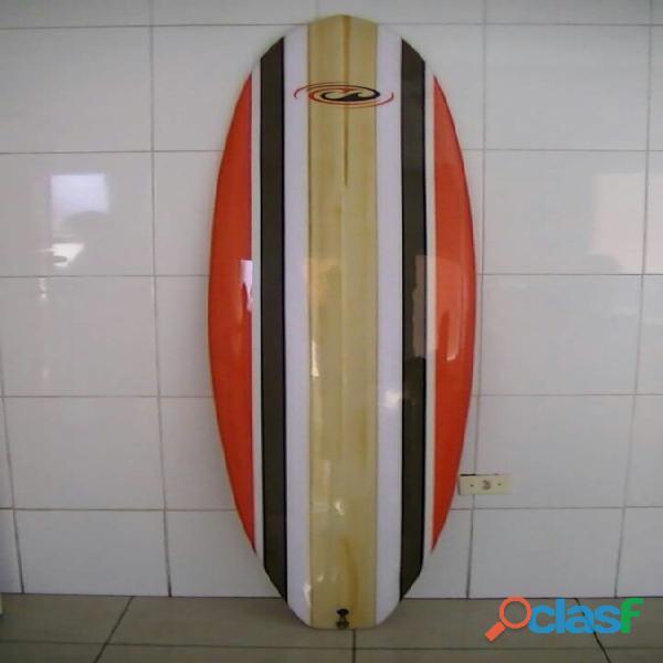 Prancha de surf funboard   7'4 nova clsurf