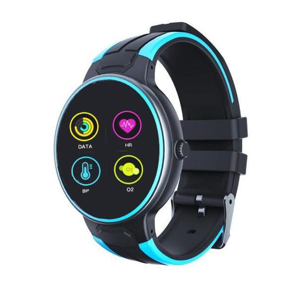 Relógio smartwatch - múltiplas funções