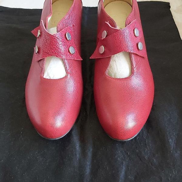 Sapatos ciao mao