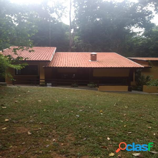 Casa de campo - condomínio rural em sousas