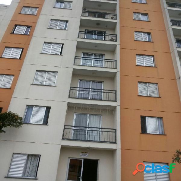 Apartamento residencial / jardim santa helena