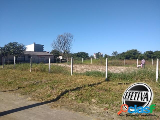 Dois terrenos 440 m² - balneário inajá - matinhos pr