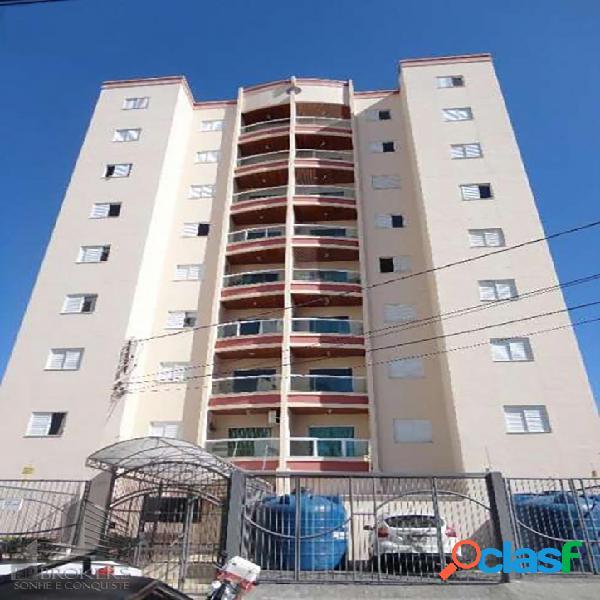 Apartamento em edifício por do sol jardim paulistano sorocaba