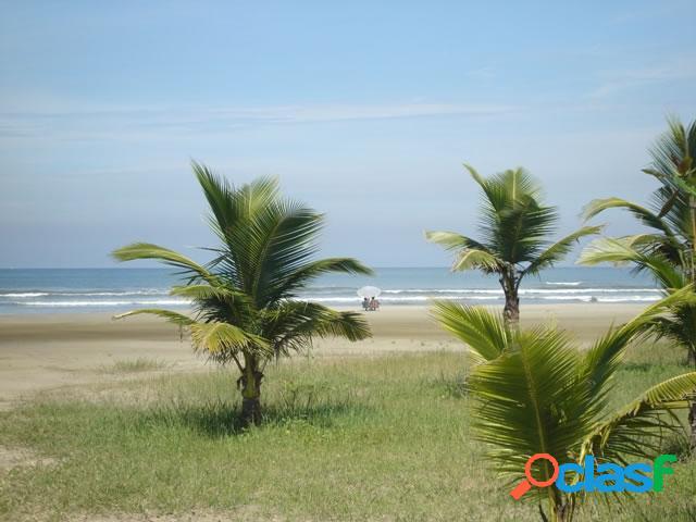 Litoral Norte Terreno - Praia de Boracéia - 600m da praia 3