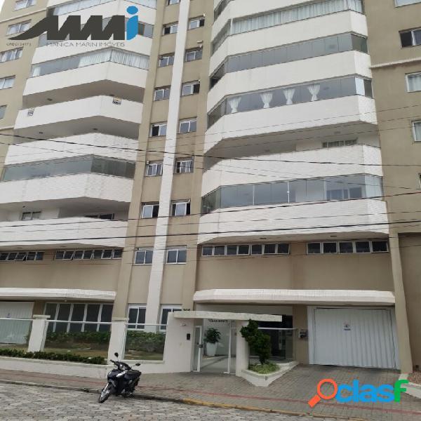 Apartamento 3 dormitórios mobiliado com 95m - Quadra Mar Nav 1