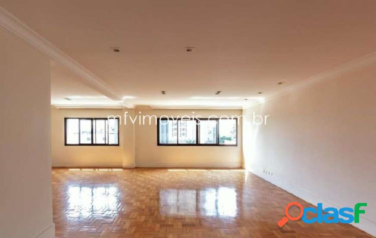 Apartamento 3 quartos à venda na alameda campinas - jardim paulista