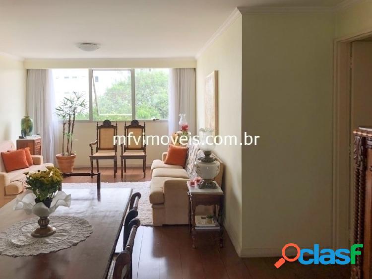 Apartamento 3 quartos à venda na rua joão moura - pinheiros