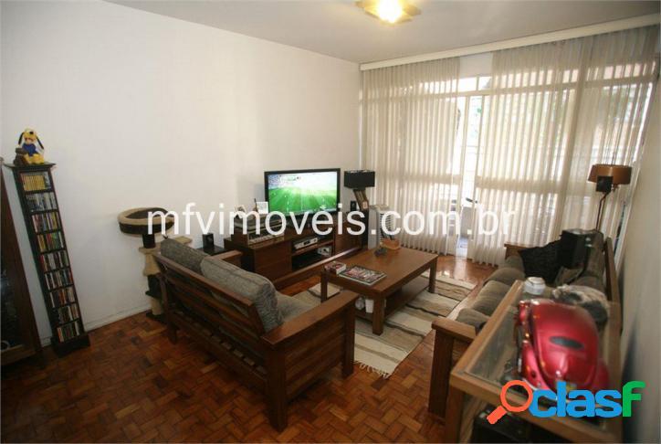 Apartamento 2 quartos à venda próximo a estação paulista do metrô