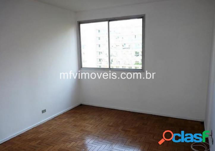 Apartamento 2 quartos à venda na rua joão moura - pinheiros
