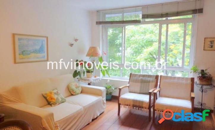 Apartamento 3 quartos à venda na rua deputado lacerda franco - pinheiros
