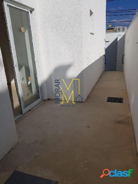Cobertura 2 quartos - bairro são joão batista em belo horizonte/mg