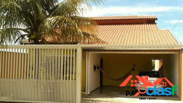 Casa 3 q jd andorinha - 162 metros área total 320m² 13