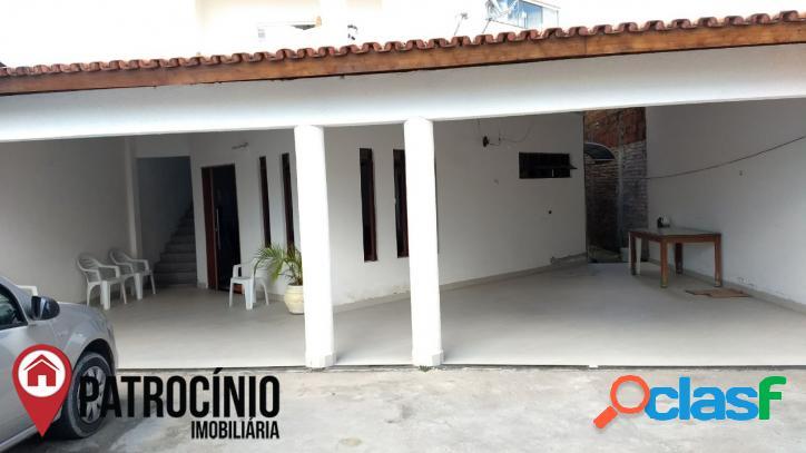 Casa residencial para locação e venda,santa mônica, fsa-ba.