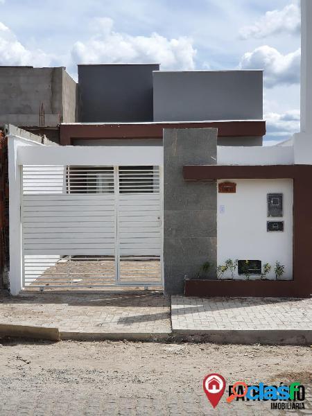 Casa residencial à venda, av. iguatemi, feira de santana-ba.