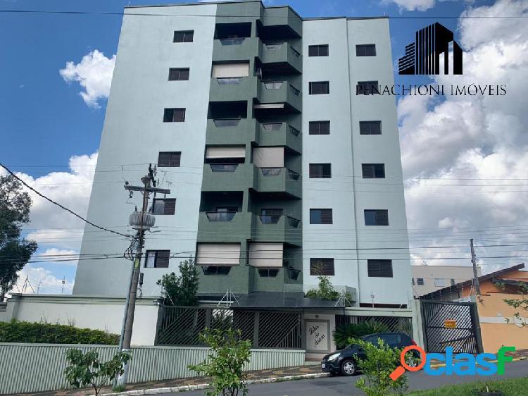 Maravilhoso apartamento região central 94 metros