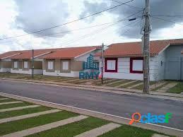 Casa no Condomínio Rio Manso - Jardim Imperial (2 dormitórios) 3