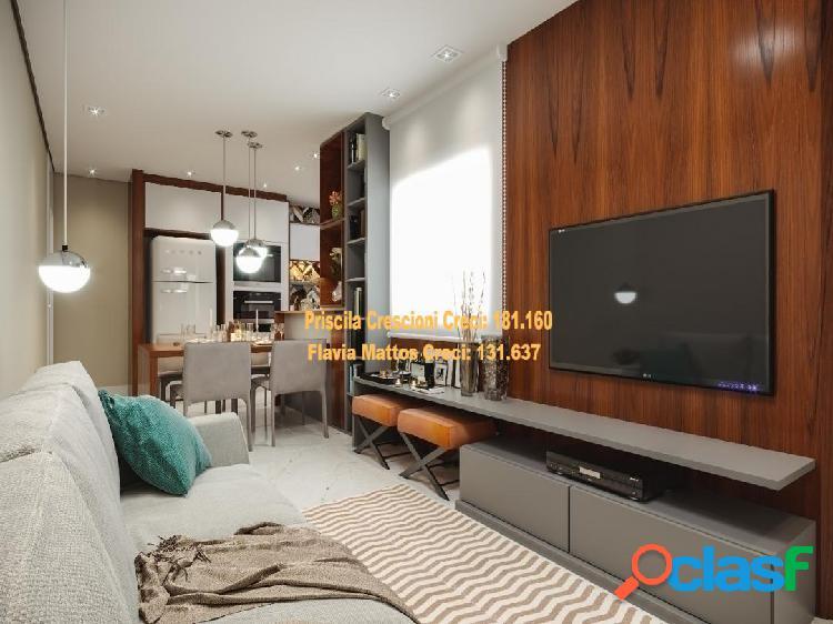 Apartamento sem condomínio no parque das nações - em acabamento