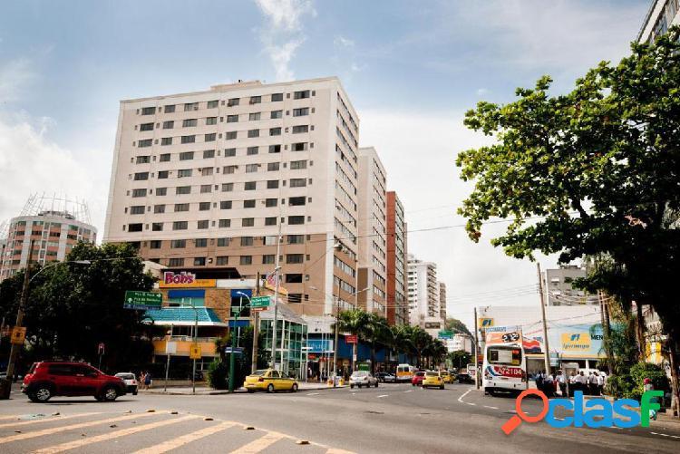 Apartamento para Venda em Rio de Janeiro / RJ no bairro TIJUCA 1