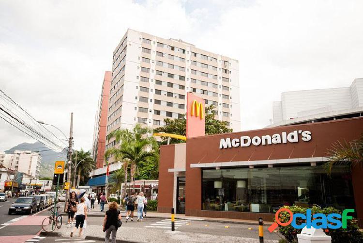 Apartamento para Venda em Rio de Janeiro / RJ no bairro TIJUCA 3
