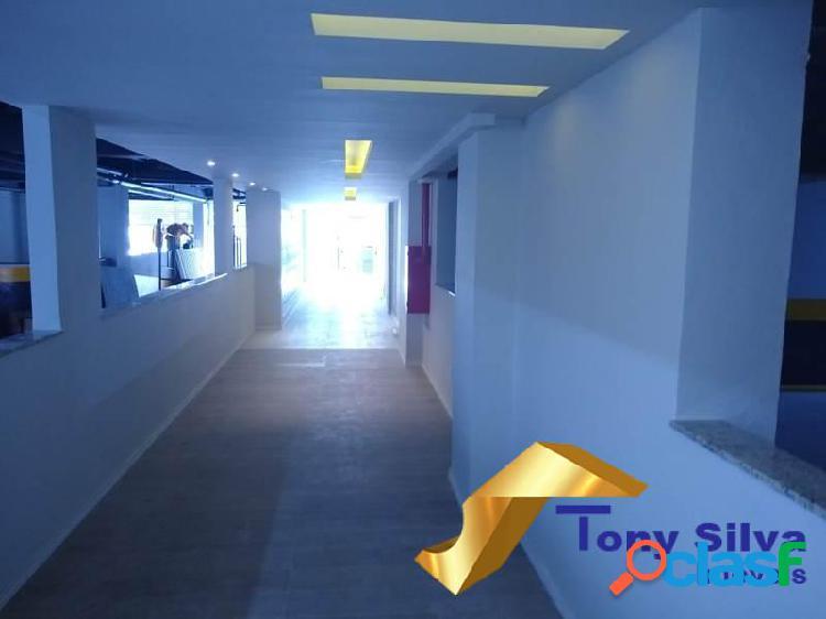 Aluguel fixo ou venda!Cobertura duplex 2 suítes no Centro de Cabo Frio! 2
