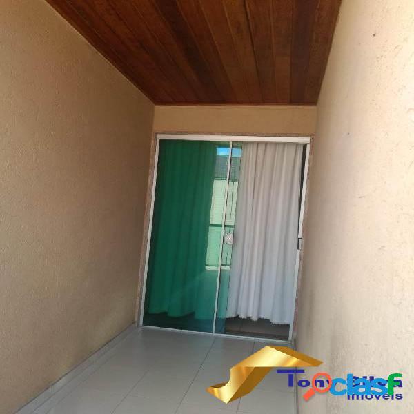 Aluguel fixo!apartamento 2 quartos com suíte no parque riviera cabo frio