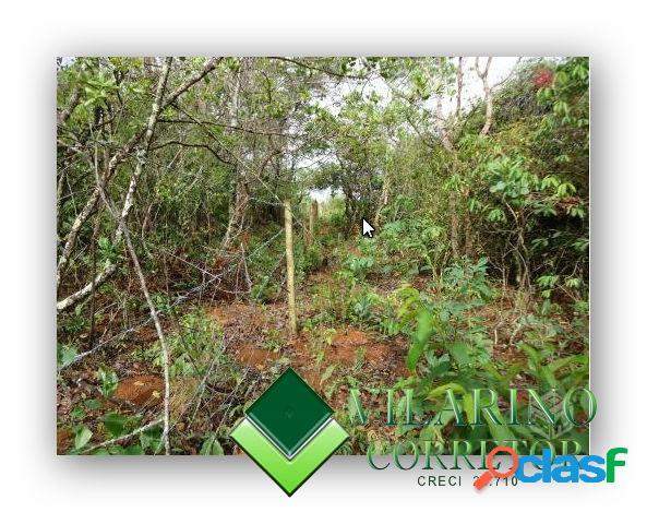 Terreno 10.000 m² quintas dos palmares