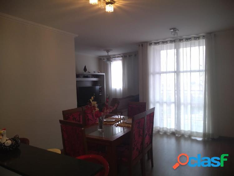 Apartamento com Sacada, 3 Dormitórios 61M² - Alto do Pari - R$ 450.000,00 2